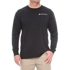 Redington Logo Long Sleeve Fly Fishing T-Shirt - Choose Size & Color - NEW!