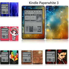 For Amazon Kindle Paperwhite 3 Sticker Cover Absorbing Patterns Skin Decal Nice