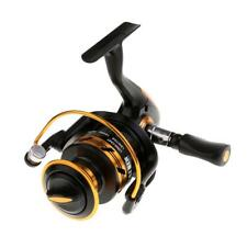 8 Ball Bearings 5.5:1 Fishing Spinning Reel Saltwater Freshwater High Speed Gear