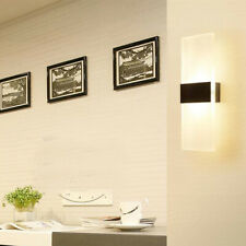 Modern Acrylic LED Wall Lamp for Living Room Bedroom Pathway Kitchen DinningRoom