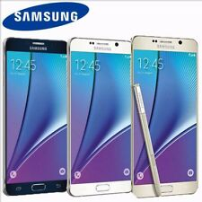 Samsung Galaxy Note 5 4 3 2 - GSM Unlocked Smartphone (AT&T T-Mobile)New