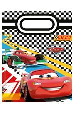 Disney Pixar Cars Birthday Party Loot Bags Choose Quantity