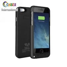 iPhone 6S/6 Battery Case 3200mAh External Backup Power Battery Charger; 4 Colors