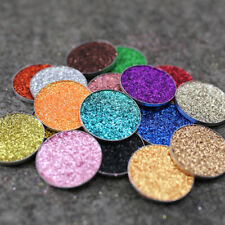 6 Colors Glitter Eyeshadow Powder Eye Shadow Cosmetic Palette Shimmer Set