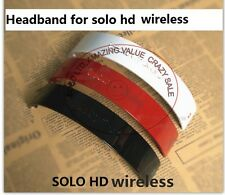 Replacement Headband forbeat by dr dre solo hd wireless Headphones repair/parts