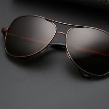 Sunglasses Retro Classic Men Aluminum Polarized Driving UV400