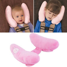 Infant Cradler Baby Toddler Head Support Kid Travel Neck Pillow Protection OW