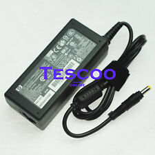 GENUINE HP 18.5V 3.5A 65W AC Adapter charger For COMPAQ PRESARIO C300 C500 C700