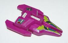 Abominus Hun-Gurr Chest Shield WITH STICKER Terrorcons 1987 G1 Transformers