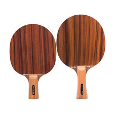 1PC Professional Table Tennis Bat Long Short Ping Pong Grip Racket Paddles Game