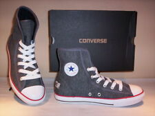 Sports shoes high sneakers Converse All Star CT Super woman child grey 35