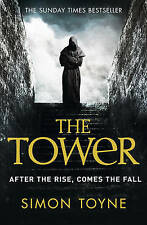 The Tower by Simon Toyne (Paperback, 2013)
