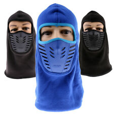 Cycle Snowboard Neck Warmer Full Face Mask Balaclava Winter Skiing Headwear