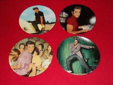 ELVIS PRESLEY YOUNG AND WILD COLLECTORS PLATES - CHOOSE INDIVIDUAL PLATE