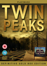 TWIN PEAKS - COMPLETE COLLECTION - NEW / SEALED DVD - UK STOCK