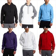 Russell Athletic Men's Dri-Power Pullover Fleece Hoodie Plus Size Size S - 4XL