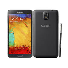 Samsung Galaxy Note 3 III N9005 3GB 32GB factory unlocked cell phone Quad Core
