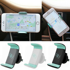 360° Universal Car Air Vent Mount Holder Cell Phone Stand Cradle For Smart Phone
