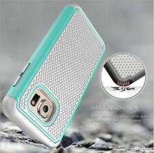Hybrid Rugged Shockproof Rubber Hard Cover Case Skin for Samsung GALAXY Note
