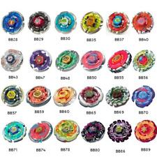 BEYBLADE BB28~BB89 4D Rapidity Metal Beyblade Set Fusion Fight Master Toys