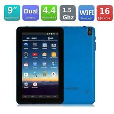 Hot 9'' A33 16GB Quad Core Dual Camera Android 4.4 WIFI Bluetooth Android Tablet