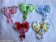 5 Applications in various Colours Hearts,Baby