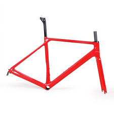 New Aroad Ultimate CF Carbon Frame Road Bike bicycle fork seatpost XXS XS S M