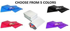 """10-3000 #00 5x10 Poly Bubble Padded Mailers Self Seal Envelopes 5""""x10"""" 5"""" x 9"""""""