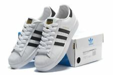 Adidas Superstar Womens Shoes Sneakers Size 6,7,8,9 Uk Classic