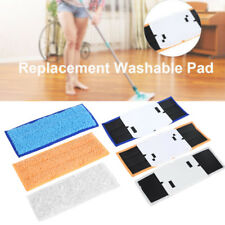 10Pcs 185x70mm Replacement Wet Dry Mopping Pads for iRobot Braava Jet 240/241 HG