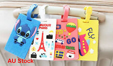 Luggage Tag Backpack Tag Travel Bag Tag Label Tag Suitcase School Bag For Kids