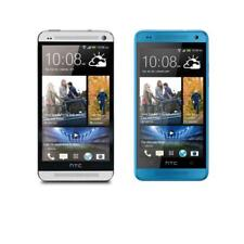HTC One M7 - 32GB Verizon UNLOCKED GSM (AT&T T-MOBILE) 4G LTE Smartphone Blue/Si