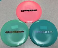 FREE SHIP!!! Innova CFR Color Glow Champion TeeBird Disc Golf Fairway Driver