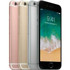 Apple iPhone 6S 64GB - GSM Unlocked (ATT T-Mobile +More) 4G Smartphone All Color