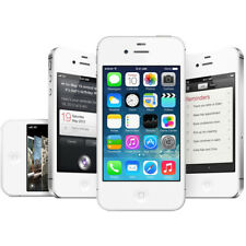 "Hot Chic! ""Factory Unlocked"" Apple iPhone 4S 3.5"" 8GB/16GB/32GB GSM Smartphone@"