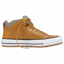 Converse Unisex Chuck Taylor All Star Street Boot Hi Synthetic Trainers