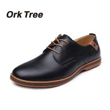2017 High Quality Oxfords Leather Mens Dress Shoes Man Casual Pointed Toe Men Sh
