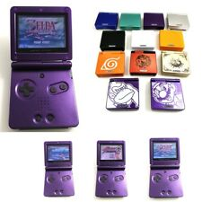 Nintendo Game Boy Advance SP AGS 001 Console Front light LCD GBA SP Console