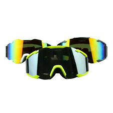 Motorcycle Ski Skiing Outdoor Sport UV Protective Goggles Glasses Sunglasses