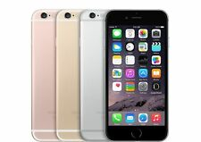 "Apple iPhone 6s PLUS 128GB ""Factory Unlocked"" Gray 4G LTE Smartphone"