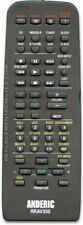 New Yamaha RAV300 Remote Control Replacement for Audio/Video Receivers