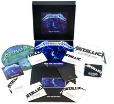 Ride The Lightning - 11 DISC SET - Metallica (Vinyl New)
