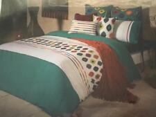 Brand New BAMBURY 'MAYA' Single or Queen Bed Quilt Cover set FREE POSTAGE