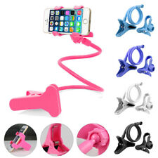 360º Flexible Arm Table Stand Mount Lazy Holder For iPad/Phone Tablet Universal