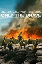 Only The Brave (2017) (REGION 1 DVD New)
