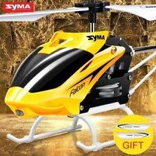 Official Original Syma W25 2 CH 2 Channel Mini RC Helicopter RC Drone With Gyro