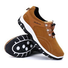 Men's Shoes Outdoor Breathable Sneakers Athletic Casual Running Training Sports