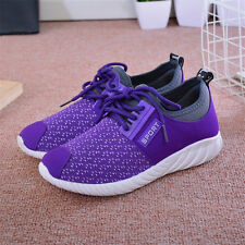 Women's Outdoor Athletic Shoes Sneakers Running Casual Sports Breathable Walking