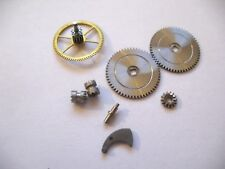 CORTEBERT 534 POCKET WATCH ASSORTED MOVEMENT PARTS