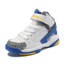 Boys Shoes Kid Basketball Outdoor Training Athletic Sneakers (Toddler-Big Kids)